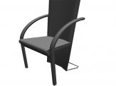 Collage Seat For ArchiCAD