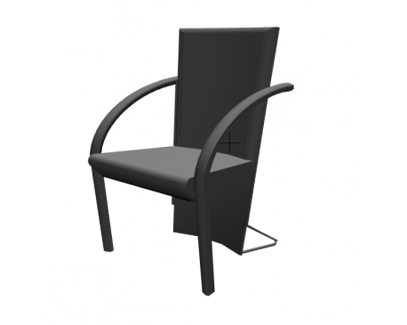Fora Form Collage Seat