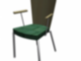 KS Chair For ArchiCAD