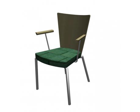 KS Chair For ArchiCAD