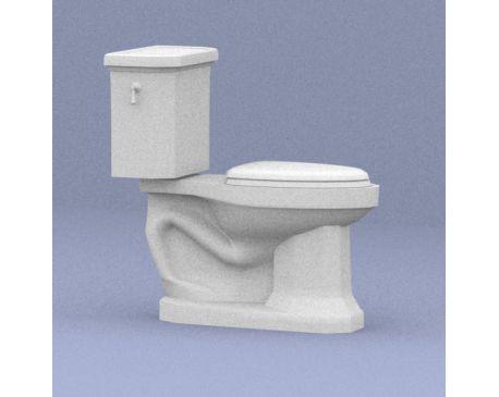 Sanitary Toilet Kohler K-03484 - modlar.com