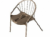 Landscape Forms Catena Chair for Revit