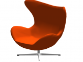 Ei Chair for ArchiCAD