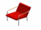 Queen Chair for ArchiCAD