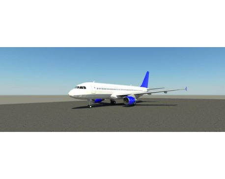 Airbus A320 for Revit
