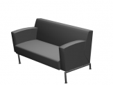 Fora Form Program sofa object