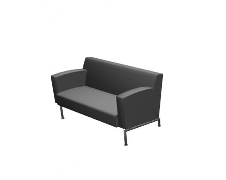 Fora Form Program sofa object