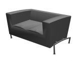 Fora Form Cox Sofa