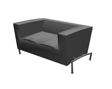 Fora Form Cox Sofa