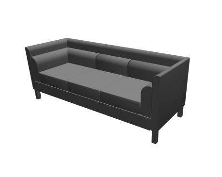 Fora Form Liva sofa