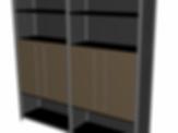 Designer cabinet ArchiCAD