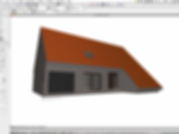 Background House For ArchiCAD