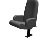 Fora Form Ballade chair object