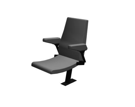 Fora Form Granada chair object