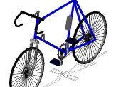 Revit Bicycle family
