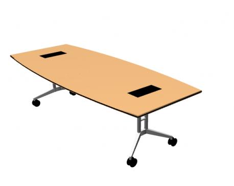 Confair chair for ArchiCAD
