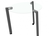 Clou Tische table for ArchiCAD
