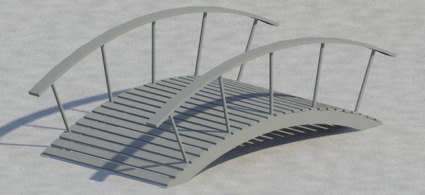 Bridge for Revit Architecture 2011 - modlar com
