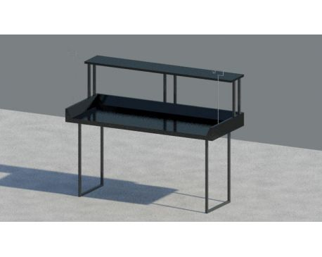 Laundry Folding Table For Revit Architecture 2011   Modlar.com