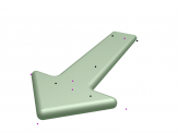 3D arrows for ArchiCAD