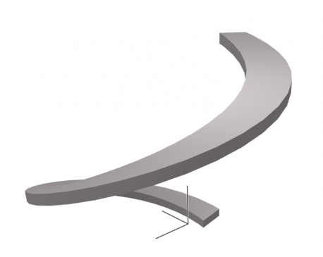 Curved Ramp Objects For ArchiCAD ...