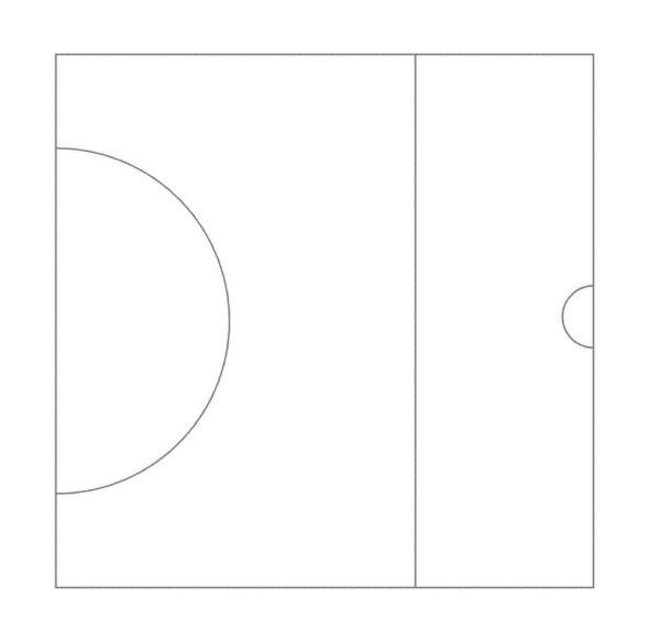 Half Court Netball Modlar Com