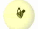 Gimbal ring track head