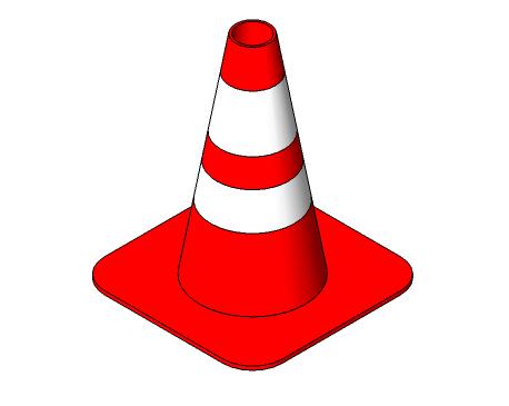 cone sketchup download