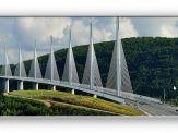 Viaduct MILLAU (France)