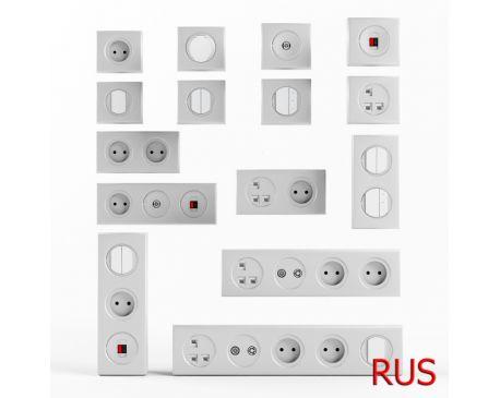 [GF] Electric unit 1.0