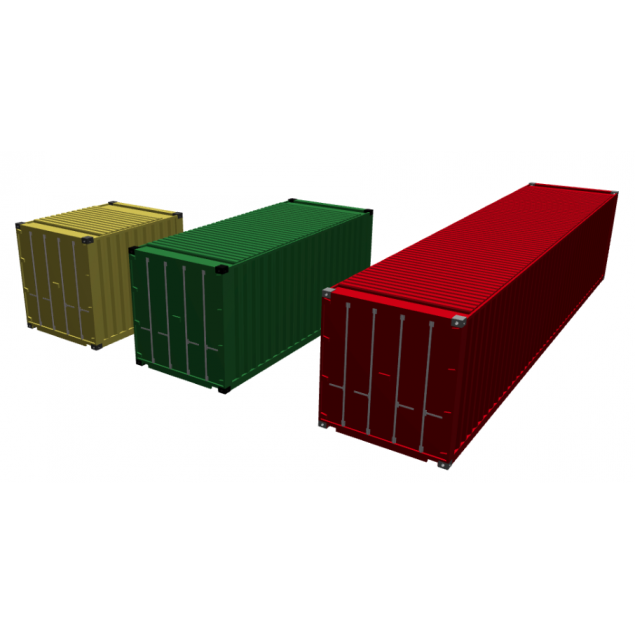 can't open this 3D container dwg in archicad 21 - modlar com
