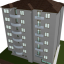 Building ArchiCAD project