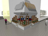 Iceberg ArchiCAD project