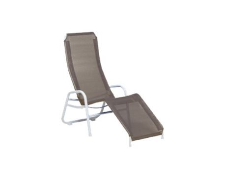 Karasek Bermuda  health lounger for ArchiCAD
