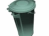 ArchiCAD Rubbish Bin