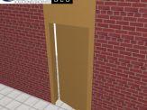 De Ceano Door