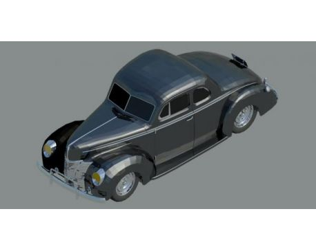 1-1940 COUPE DELUXE