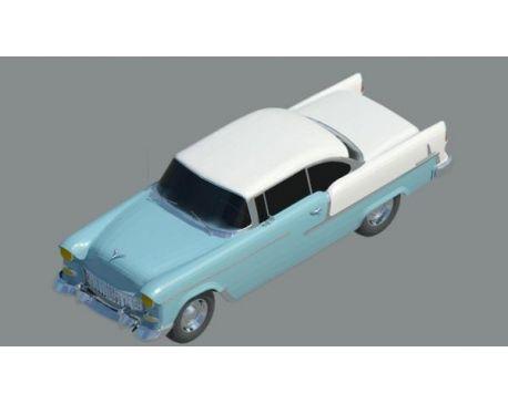 1-1955 BEL AIR