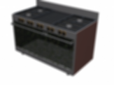 Commercial Oven ArchiCAD
