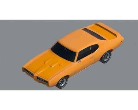 1-1971 GTO (THE GUDGE)