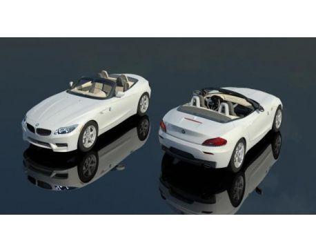 2012 BMW Z4 Convertible - Car Automobile Vehicle
