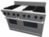 Viking Range For ArchiCAD