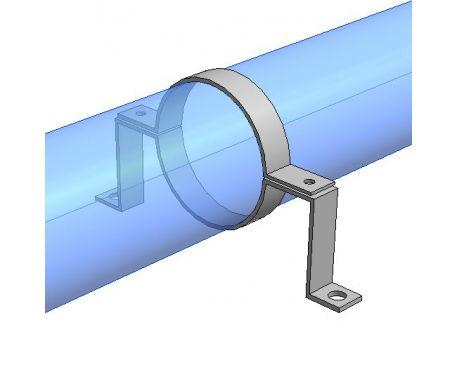 Offset Pipe Clamp - modlar com