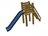 ArchiCAD Playground Equipment