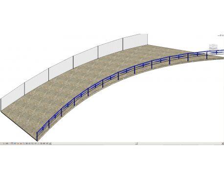 Adaptive Fence Revit 2014 - modlar com