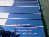 Curtain Wall Aluminum Curtain Wall Profiles Sections Walls Walling