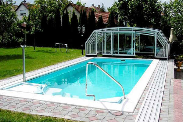 Pool Enclosures By Litra