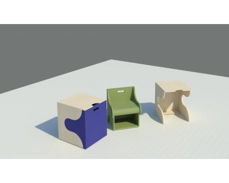 Children Desk U0026amp; Chair Set Kindergarden ...