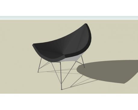 Nelson® Coconut Chair