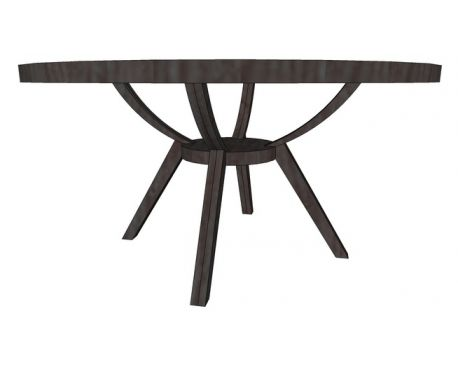 Round Dining Table Modlar Com